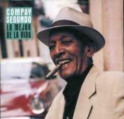 Compay Segundo: Lo Mejor De La Vida - CD