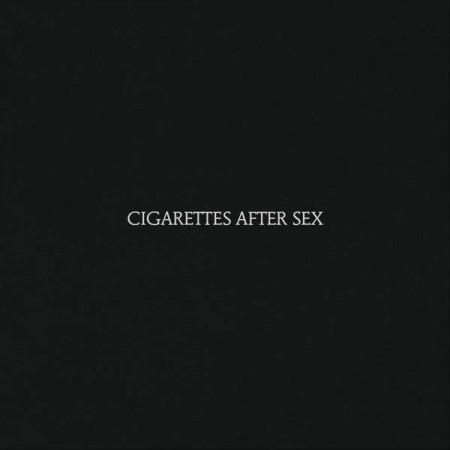 Cigarettes After Sex - Plak