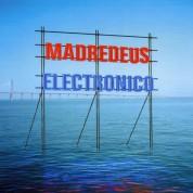 Madredeus: Electronico - CD