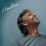 Andrea Bocelli: Andrea - Plak