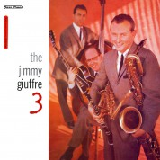 Jimmy Giuffre: 3 (Three) - Plak