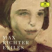 "Max Richter: Orchesterwerke - ""Exiles"" - CD"