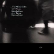 John Abercrombie, Mark Feldman, Joey Baron, Marc Johnson: Cat 'n' Mouse - CD