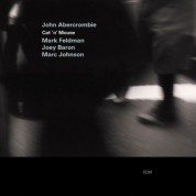John Abercrombie, Mark Feldman, Joey Baron, Marc Johnson: Cat 'n' Mouse - CD