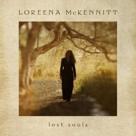 Loreena McKennitt: Lost Souls - CD
