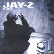 Jay-Z: The Blueprint - Plak