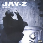 Jay-Z: The Blueprint - Plak