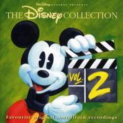 Çeşitli Sanatçılar: Disney Collection II - CD