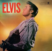 Elvis Presley: Elvis - Plak