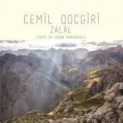 Cemil Qocgiri: Zalal - CD