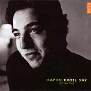 Fazıl Say: Haydn:  Piano Sonatas - CD