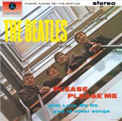 The Beatles: Please Please Me - Plak