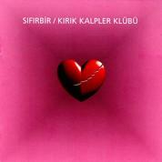 Sıfırbir: Kırık Kalpler Kulübü - CD