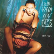 Vaya Con Dios: Time Flies - Plak
