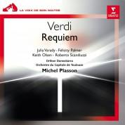 Julia Varady, Felicity Palmer, Keith Olsen, Roberto Scandiuzzi, Orchestre National du Capitole de Toulouse, Michel Plasson: Verdi Requiem Vsm - CD