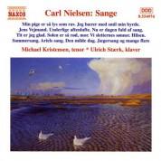 Michael Kristensen: Nielsen Carl : Sange - CD