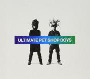Pet Shop Boys: Ultimate - CD
