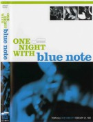 Çeşitli Sanatçılar: One Night With Blue Note - DVD