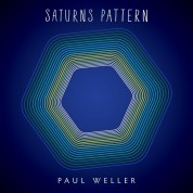 Paul Weller: Saturns Pattern (Special Edition) - CD