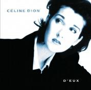 Celine Dion: D'Eux - CD