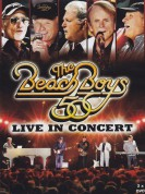Beach Boys: Live In Concert - DVD