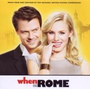 Çeşitli Sanatçılar: OST - When In Rome - CD