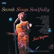 Sarah Vaughan: Sarah Sings Soulfully - Plak