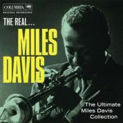 Miles Davis: The Real Miles Davis - CD