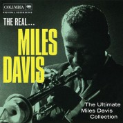 Miles Davis: The Real Miles Davis - CD