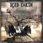 Iced Earth: Something Wicked This Way Comes - Plak