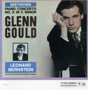 Glenn Gould, Columbia Symphony Orchestra, Leonard Bernstein: Beethoven: Piano Concerto No. 3 - CD