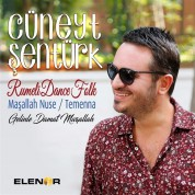 Cüneyt Şentürk: Rumeli Dance Folk - CD