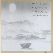 Paul Giger, Pierre Favre, Jan Garbarek: Alpstein - CD
