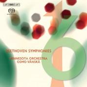 Minnesota Orchestra: Beethoven: Symphony No. 1, 6 - SACD