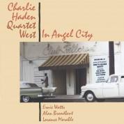 Charlie Haden: Quartet West: In Angel City - Live - CD