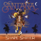 Carlos Santana: Shape Shifter - CD