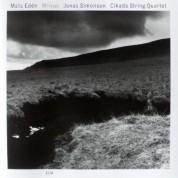 Mats Eden: Milvus - CD