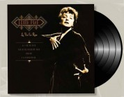 Édith Piaf: La Vie En Rose - Plak