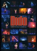 Dido: Live At Brixton Academy - DVD