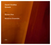 David Virelles: Gnosis - CD