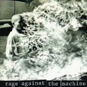 Rage Against the Machine - Plak