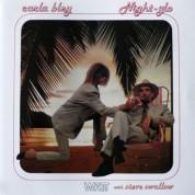 Carla Bley, Steve Swallow: Night-glo - CD