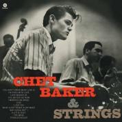 Chet Baker & Strings - Plak