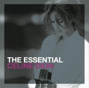 Celine Dion: The Essential - CD