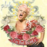 Pink: I'm Not Dead - Plak