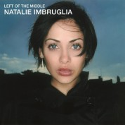 Natalie Imbruglia: Left Of The Middle - Plak