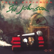 Syl Johnson: Total Explosion - Plak