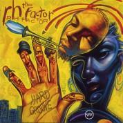 Roy Hargrove: Hard Groove - CD