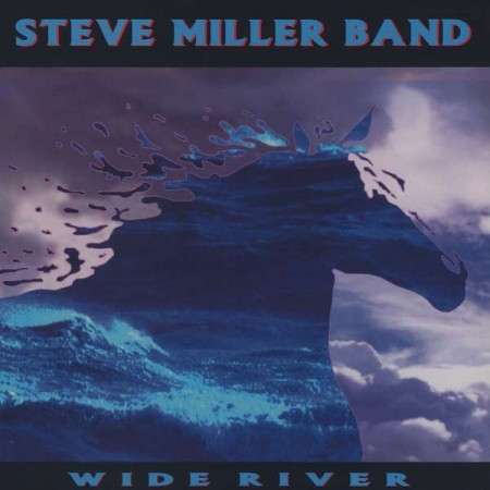 Steve Miller Band: Wide River - CD