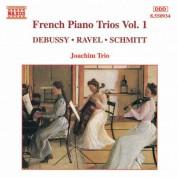 French Piano Trios, Vol.  1 - CD